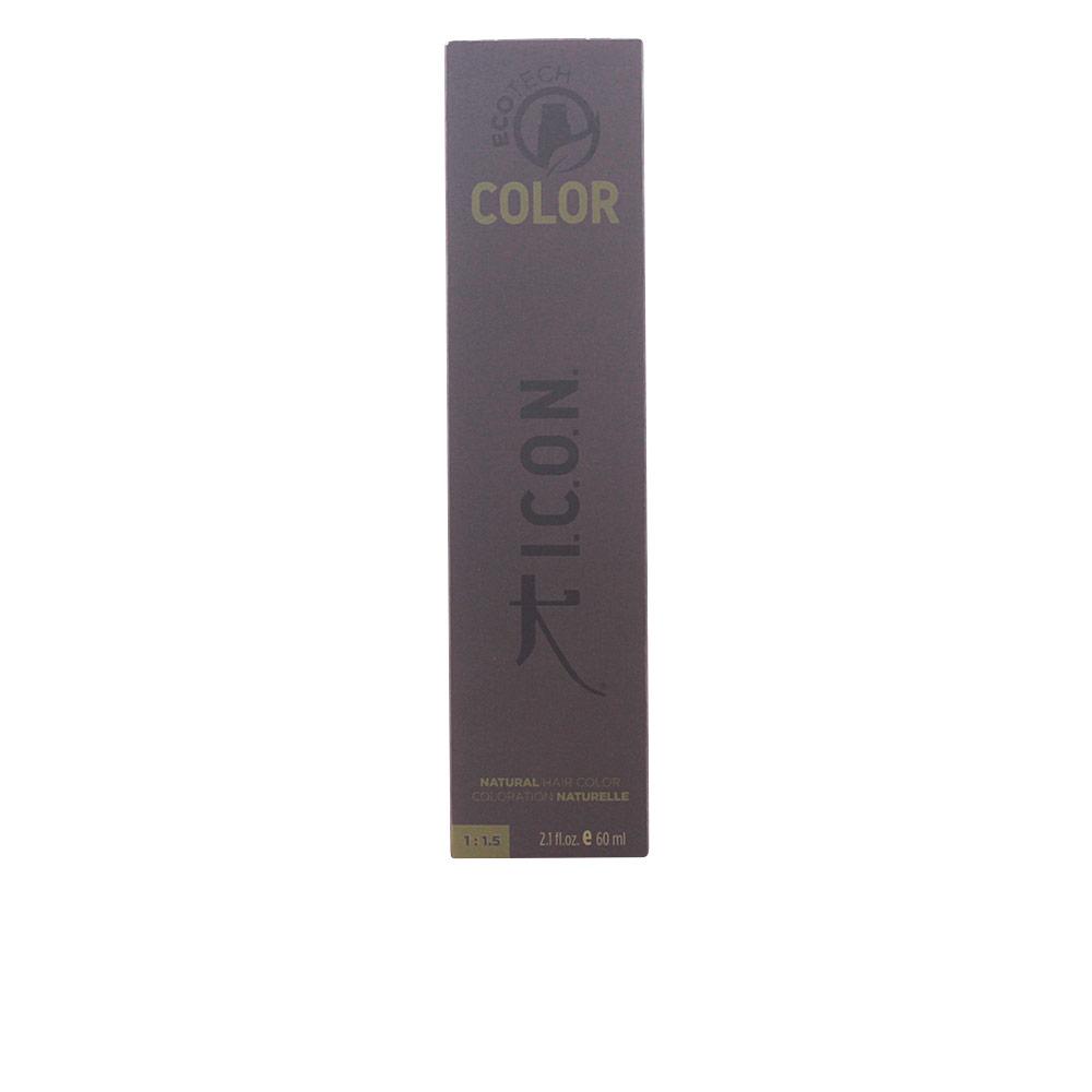 Icon Ecotech Color Natural Color 101 Ash Patinum 60 Ml Hair