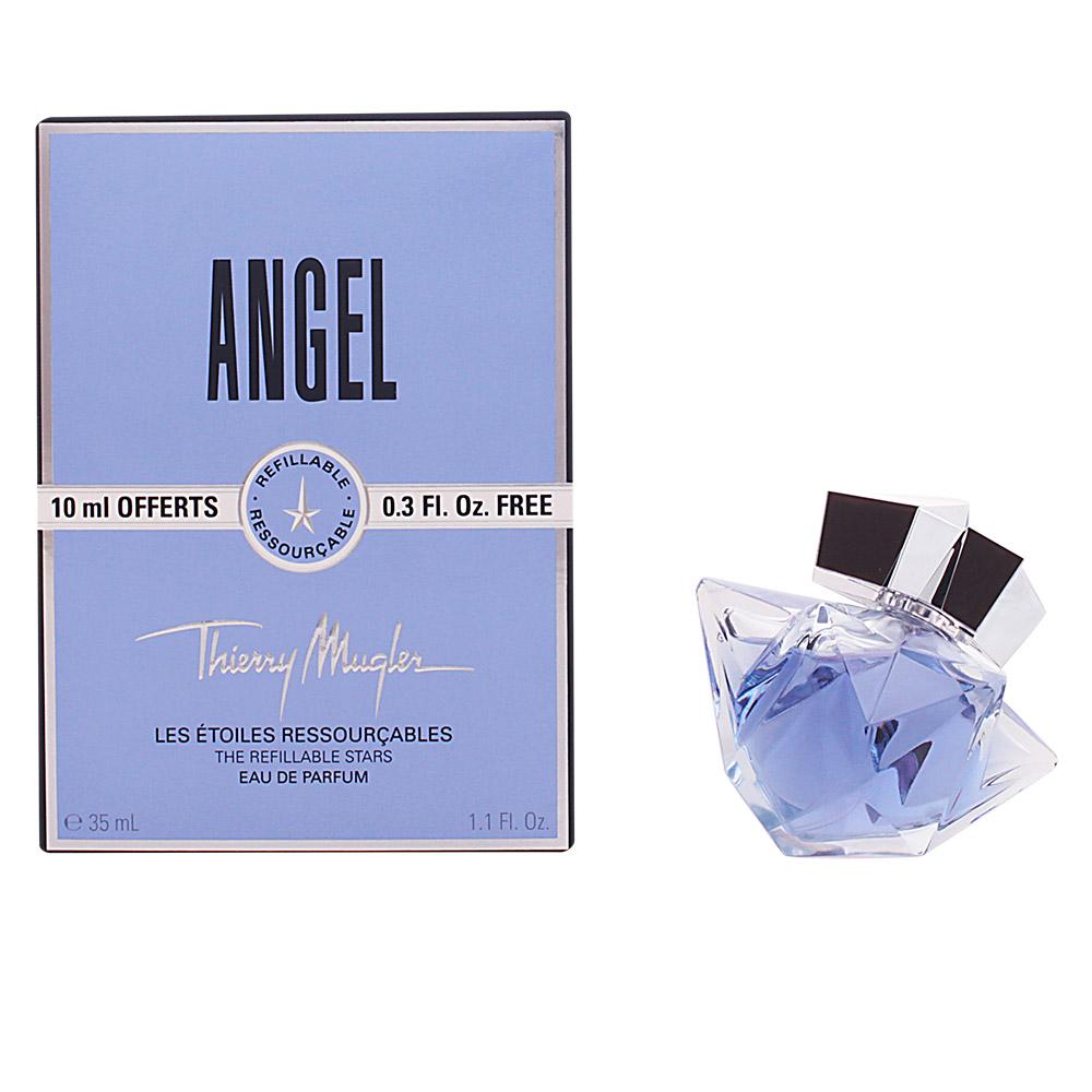 Thierry Mugler ANGEL MAGIC STAR edp refillable spray 35 ml Perfumes ... 60cf653da0